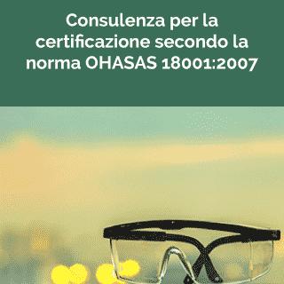 OHASAS 18001:2007