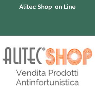 Alitec Shop on Line