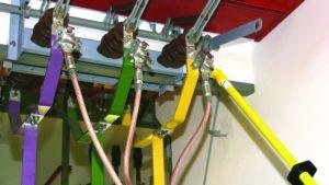 Certificazione impianti elettrici esistenti verifica messa a terra quando