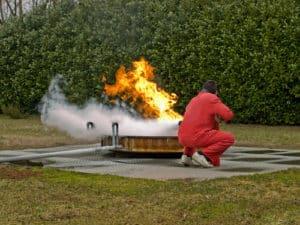 corso antincendio rischio basso medio alto