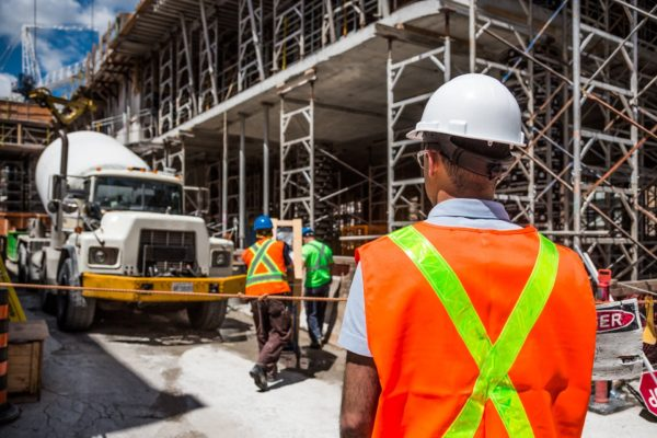 sicurezza sul lavoro Cos'è la sicurezza sul lavoro
