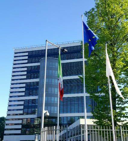 EFSA Parma sicurezza alimentare