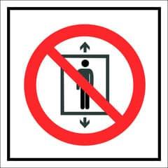 cartelli sicurezza sul lavoro cartelli divieto