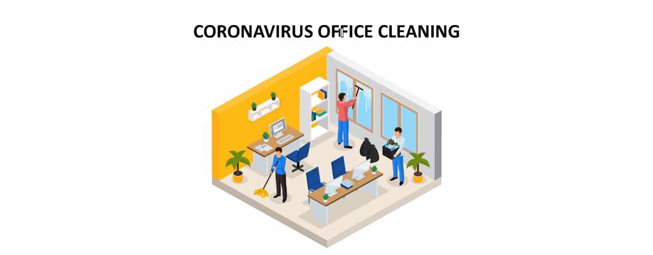 sanificazione disinfezione ufficio