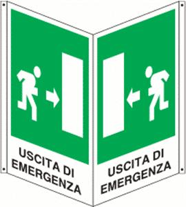 piano emergenza ed evacuazione