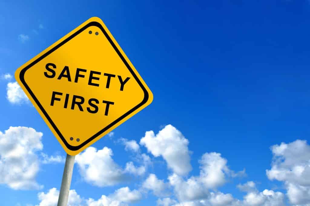 rischi salute e rischi sicurezza