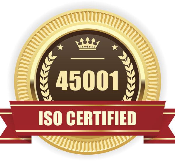 certificazione iso 45001 normativa
